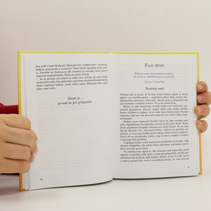 antikvární kniha Jednoduše buďte šťastní : 7 klíčů k lehkosti bytí, neuveden
