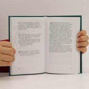 antikvární kniha Perly v kapse u vesty, neuveden