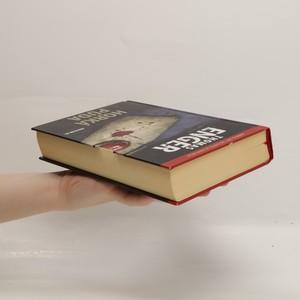 antikvární kniha Horká půda, 2015