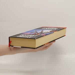 antikvární kniha Instinkt dravce, 2014