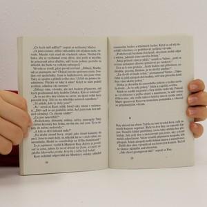 antikvární kniha Vůz z Thalie, 1997