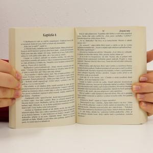 antikvární kniha Ztracené runy, 2000