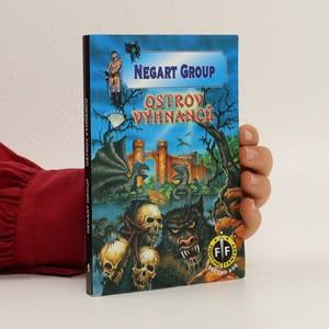 náhled knihy - Ostrov vyhnanců