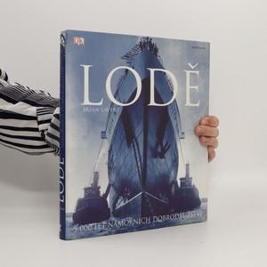 náhled knihy - Lodě : 5000 let námořních dobrodružství