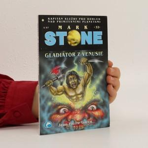 náhled knihy - Gladiátor z Venusie