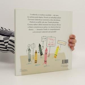 antikvární kniha Den, kdy voskovky řekly dost, 2018
