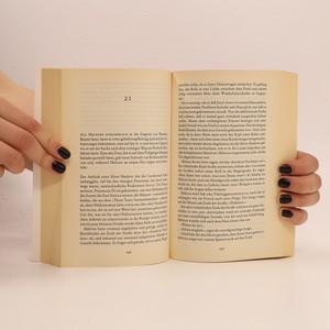antikvární kniha Inspektor Jury sucht den Kennington-Smaragd, 1993