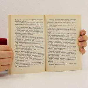 antikvární kniha Šarlatová květina, 1998