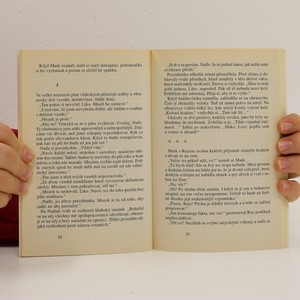 antikvární kniha Zabijáci na Ervě, 1998