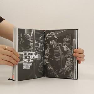 antikvární kniha Peklo na letišti, 2016