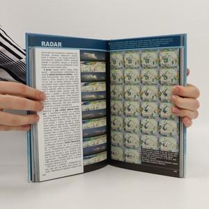 antikvární kniha Skoro jasno: průvodce televizní předpovědí počasí, 2007