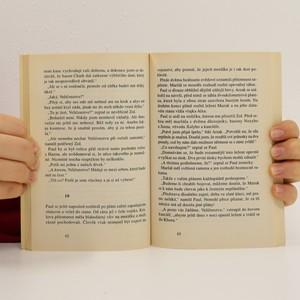 antikvární kniha Mise na Miře, 1999