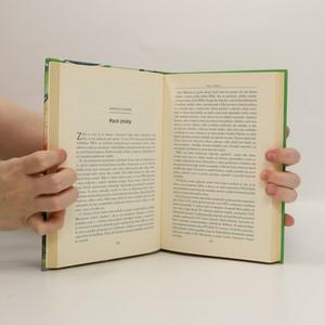 antikvární kniha Stíny terorismu. Boj proti terorismu v Severním Irsku, 2009
