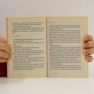 antikvární kniha Genetická paměť, 2000