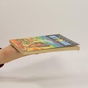 antikvární kniha Pod vlivem krystalu, 2001