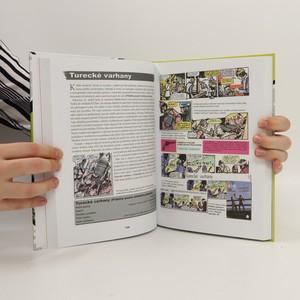antikvární kniha Encyklopedie komiksu v Československu 1945-1989, 2010