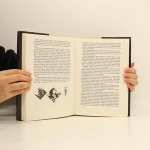 antikvární kniha Bílá garda, 1989