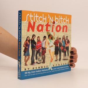 náhled knihy - Stitch 'n bitch Nation