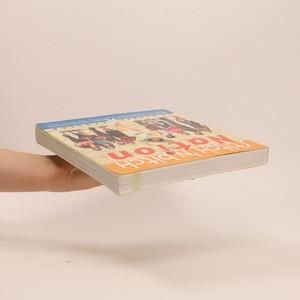 antikvární kniha Stitch 'n bitch Nation, 2004