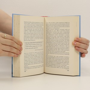 antikvární kniha Breviář pozitivní anarchie, 2016