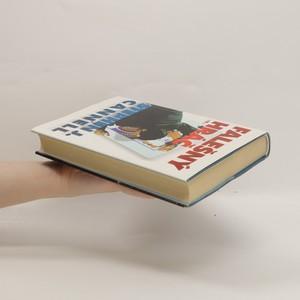 antikvární kniha Dělej, že ji nevidíš, 1998