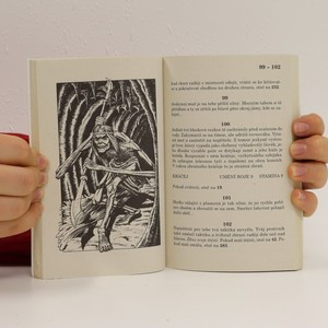 antikvární kniha Zápas mistrů, 1998