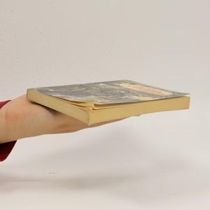 antikvární kniha Masky zmaru, 1998