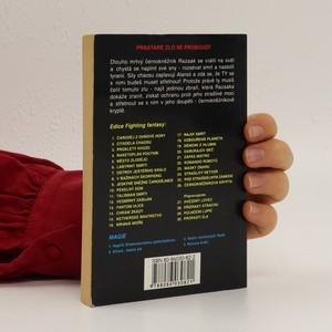 antikvární kniha Černokněžníkova krypta, 1999