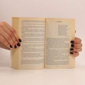 antikvární kniha Aufruhr in Oxford, 1992