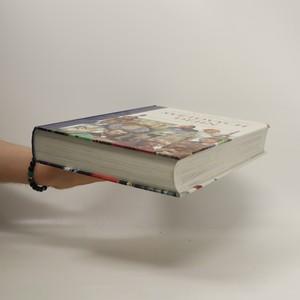 antikvární kniha Rodinná encyklopedie světových dějin. Jména, data a události, které utvářely náš svět, 2000