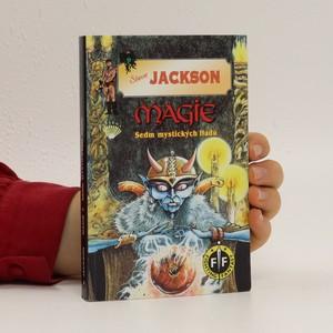 náhled knihy - Magie : Sedm mystických Hadů