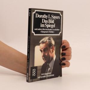 náhled knihy - Das Bild im Spiegel