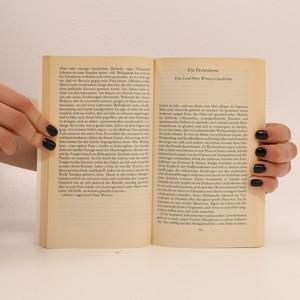 antikvární kniha Das Bild im Spiegel, 1993