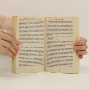 antikvární kniha Král & žoldnéř, 1998