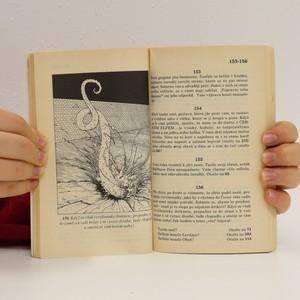 antikvární kniha Citadela chaosu, 1994