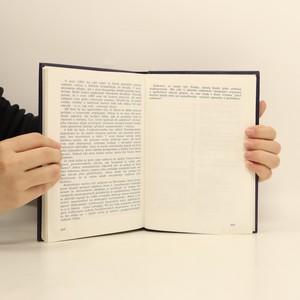 antikvární kniha Nesmělý prezident, 1993