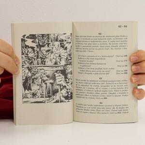 antikvární kniha Město zlodějů, 1998