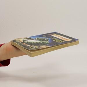 antikvární kniha Labyrint smrti, 1995