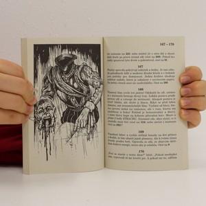 antikvární kniha Pekelný dům, 1998