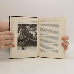 antikvární kniha Žoldnéřské války. Od starověku po současnost, 2012