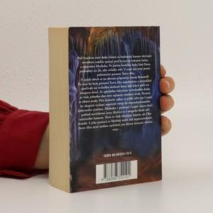 antikvární kniha Válečné runy, 2000