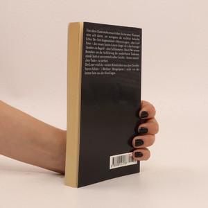 antikvární kniha Keines natürlichen Todes, 1991