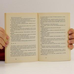 antikvární kniha Trestancem na Edenii, 2000