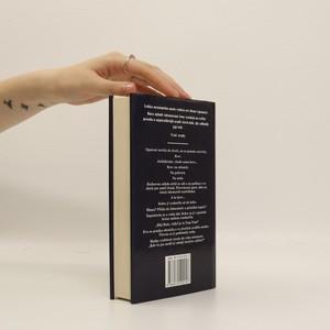 antikvární kniha Tvář zrady, 1999