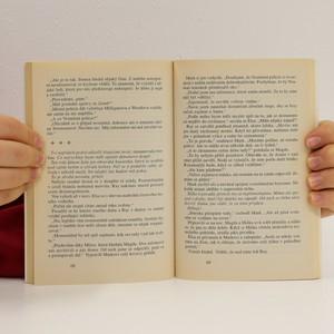 antikvární kniha Doupě démonovo, 1999