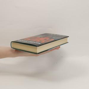 antikvární kniha Kongo, 2007
