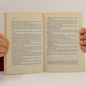 antikvární kniha Mark Stone a charlungští bojoví obři, 2002