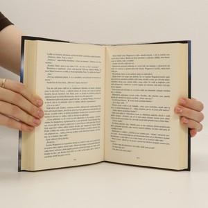 antikvární kniha V hlubinách Loch Ness, 2008