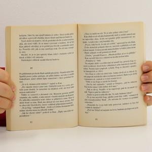 antikvární kniha Nepřítel z paralelního vesmíru, 2000