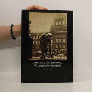 antikvární kniha Praha ve stínu hákového kříže , 1995